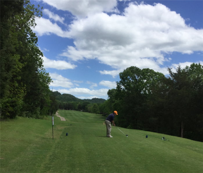 ION(Insurers of Nashville) Golf Tournament