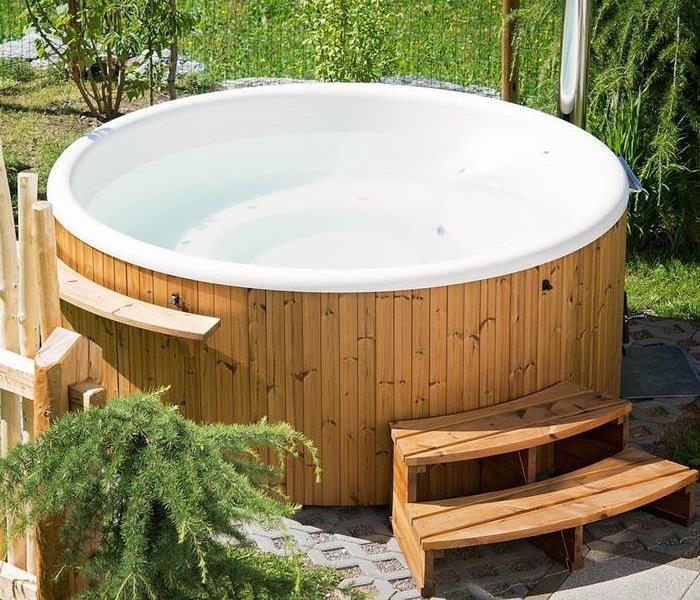 4 Reasons to Keep Your Hot Tub Clean | SERVPRO of Rutherford County