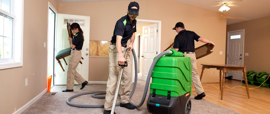 Murfreesboro, TN cleaning services