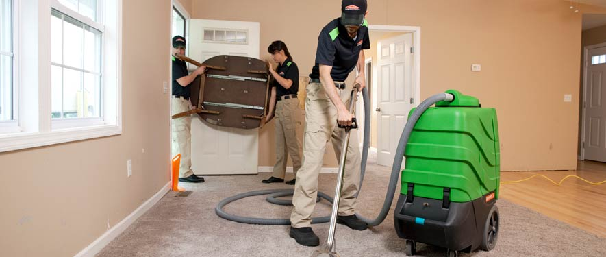 Murfreesboro, TN residential restoration cleaning